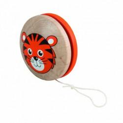 Jo-jo Tiger