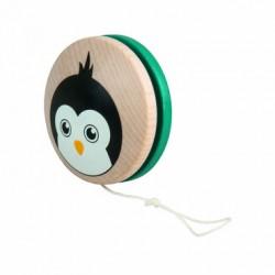 Jo-jo Penguin
