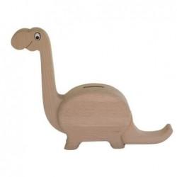 Brontosaurus small safe