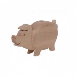 Schwein kleiner Safe