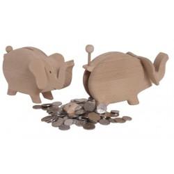 Elephant small safe