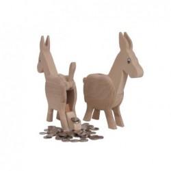 Donkey small safe