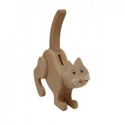 Katze kleiner Safe