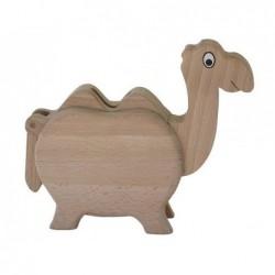 Kamel kleiner Safe