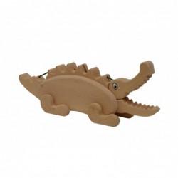 Krokodil kleiner Safe