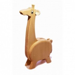Giraffe kleiner Safe